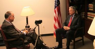 Interviewing Dr. Mark Rosekind