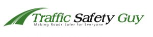 Traffic Safety Guy Logo