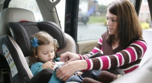 Child Safety Seats: A Parental Obligation